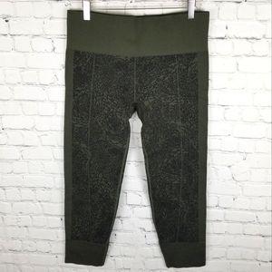 LULULEMON | Ebb To Street seamless leggings